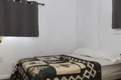 Cabin 3: 2 Bedroom/1 Bath Cabin