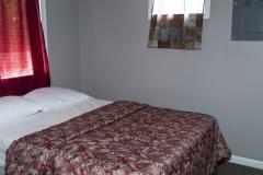 Cabin 4: 2 Bedroom/1 Bath Cabin