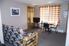 Cabin 5 and Cabin 6 Suite